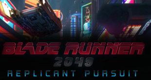 blade runner 2049 replicant pursuit vr gear oculus rift
