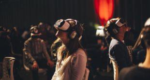 cinéma vr transforme réalité virtuelle