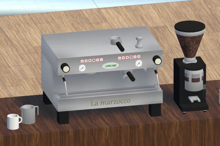 Expérience apprentissage réalité virtuelle test