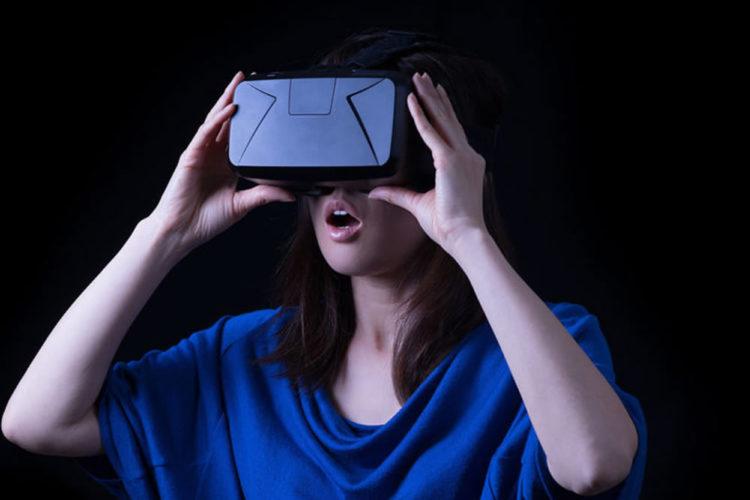 Expérience bizarre en réalité virtuelle