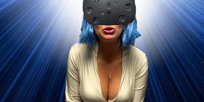 Expérience choquante en réalité virtuelle