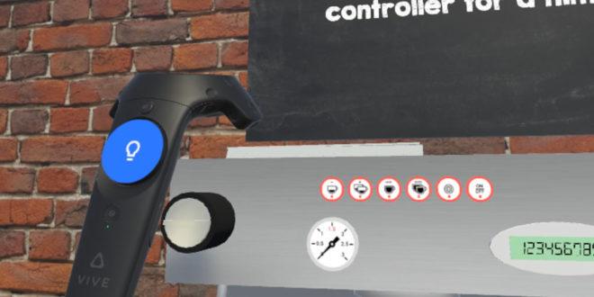 Expérience Google apprentissage réalité virtuelle
