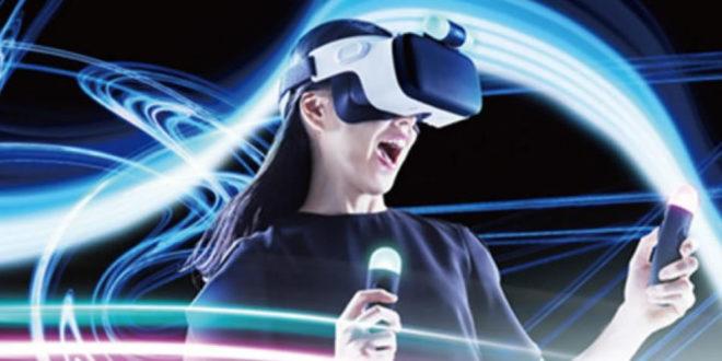 Facebook casque réalité virtuelle autonome Pacific