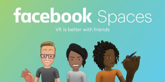 facebook sur gear vr, oculus home, reseaux sociaux, oculus rift, integration