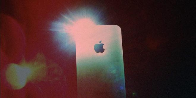 iPhone 8 capteur laser réalité augmentée