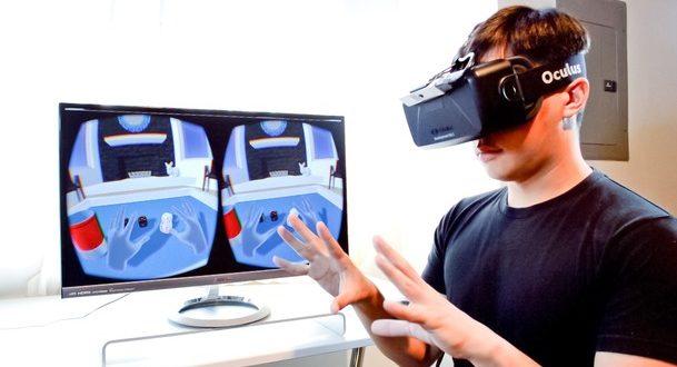 Kinect VR - La technologie de Microsoft pourrait renaître