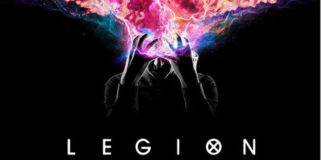 Legion expérience Hololens en réalité mixte
