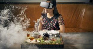 The Macallan Rare Journey Cocktail Réalité Virtuelle