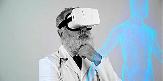 Médecine et réalité virtuelle
