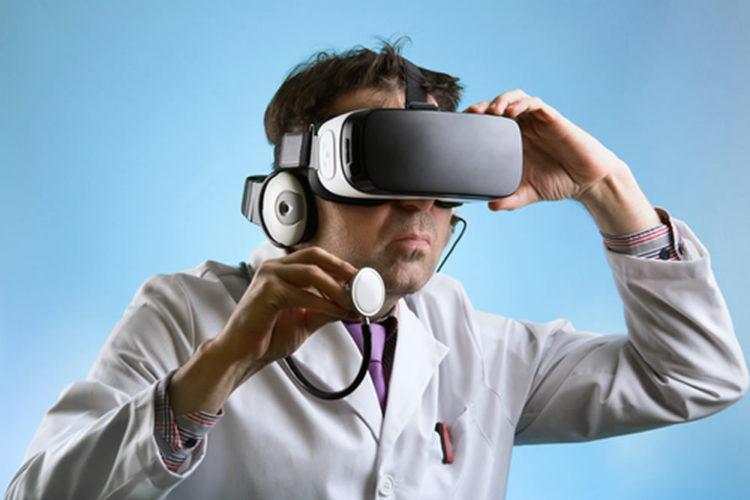 Médecine VR
