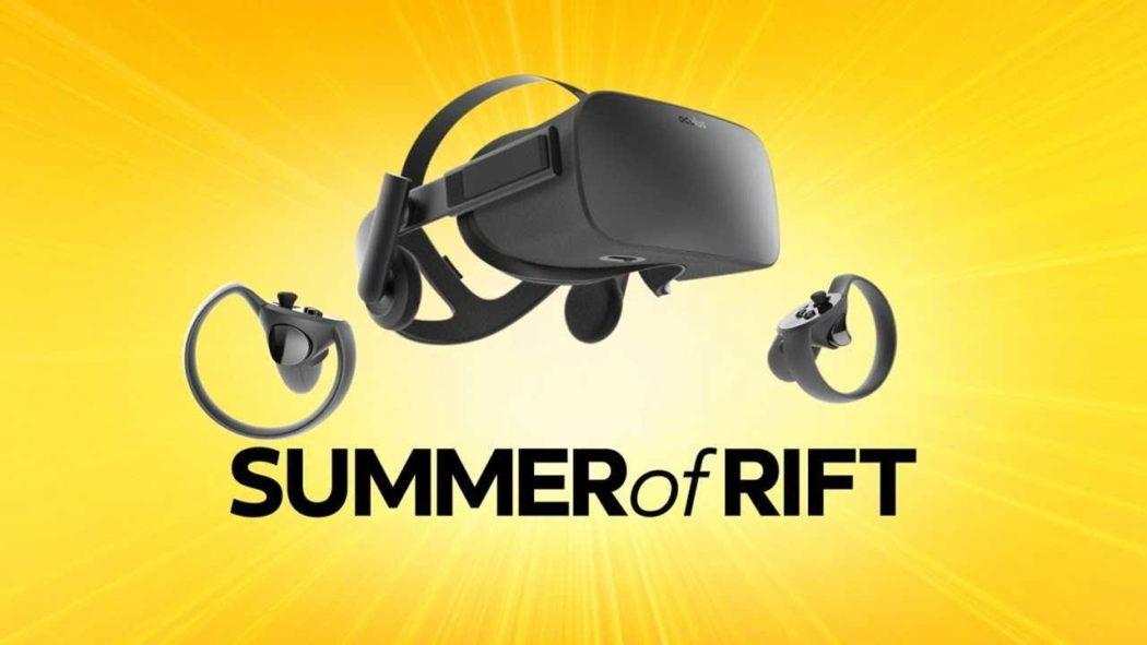 prix de l'oculus rift, promotion, tarif, prix, facebook, casque vr