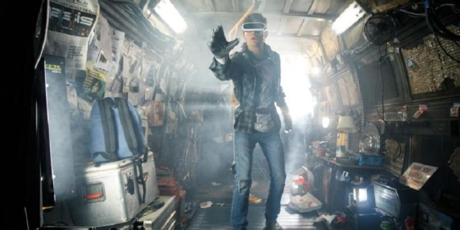ready player one spielberg sheridan