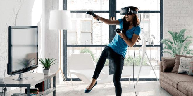 room scale tracking meilleurs jeux réalité virtuelle oculus rift htc vive