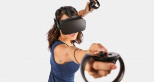 Séction Oculus Rift meilleurs jeux VR