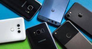 top smartphones vr meilleurs smartphones pour réalité virtuelle mobile