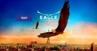 test eagle flight ubisoft jeu aigle realite virtuelle
