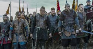 Vikings VR série saison 5 History Channel