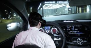 automobile vr industrie automobile réalité virtuelle