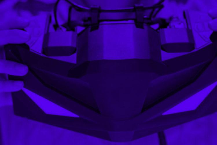 VRHero casque réalité virtuelle 5K VR 170