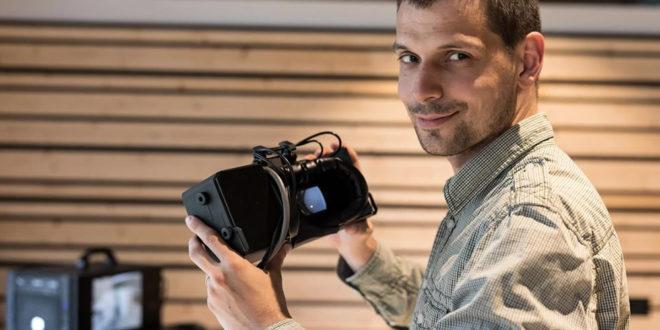 VRHero casque réalité virtuelle