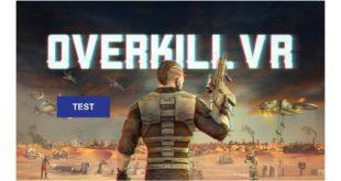 Test Overkill VR