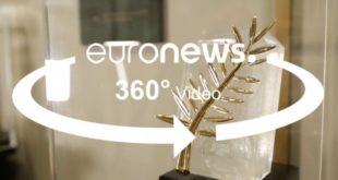 fabrication palme d'or Cannes réalité-virtuelle 360 degrés festival de cannes