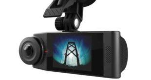 Acer Vision 360, Vision 360, dashcam, Acer 360, caméra 360