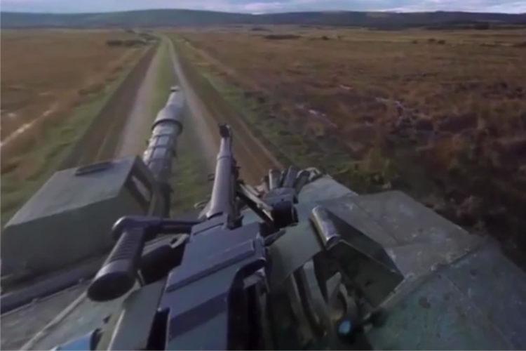 Armée britannique VR