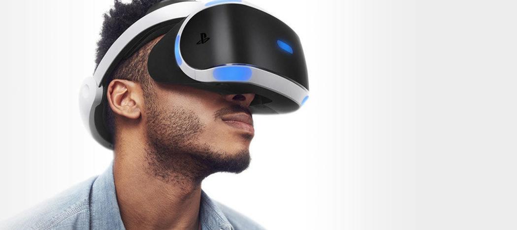 Baisse prix PlayStation VR 1er septembre