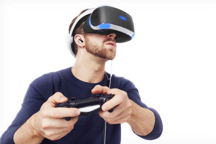 Baisse prix PlayStation VR septembre
