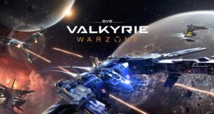 CCP Games Eve: Valkyrie sans VR