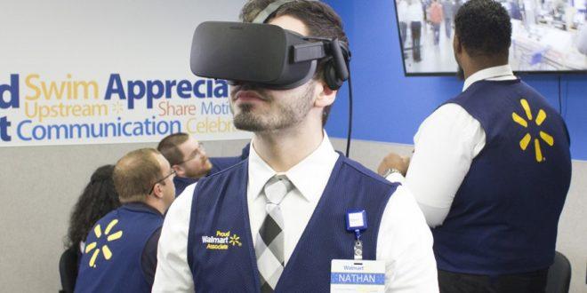 Formation en réalité virtuelle entreprises