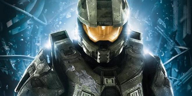 Halo VR Windows Mixed Reality Microsoft