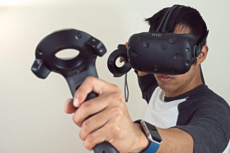 HTC pourrait vendre sa division réalité virtuelle