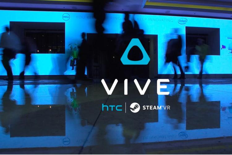 HTC pourrait vendre sa division VR