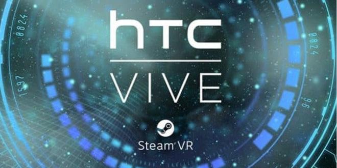 HTC pourrait vendre Vive VR