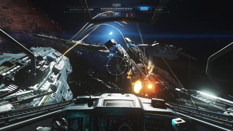 Jeux gratuits PlayStation VR