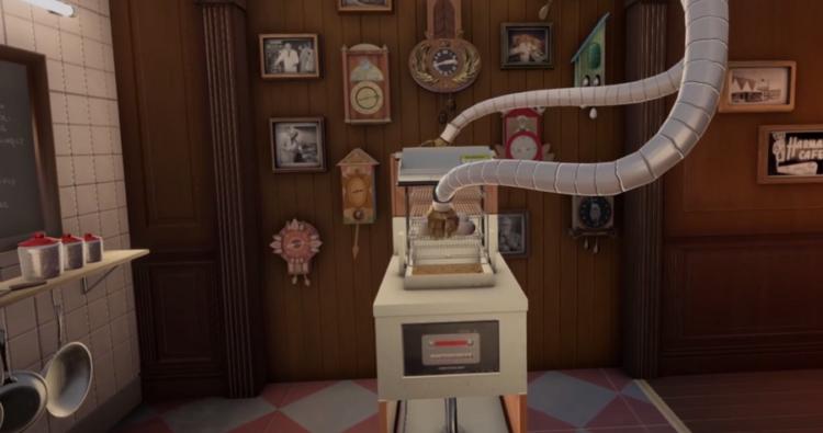 KFC formation réalité virtuelle