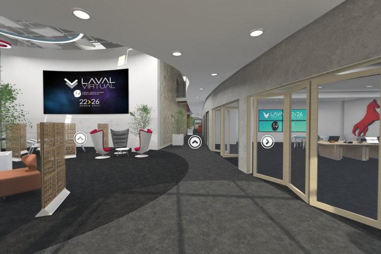 Laval Virtual Center