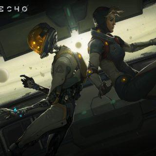 lone echo test oculus rift