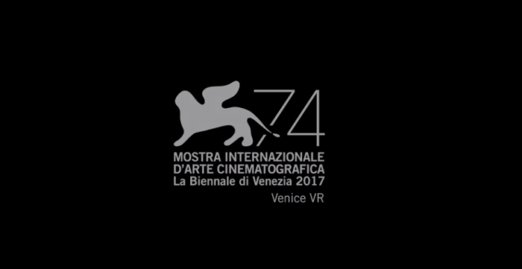 Mostra de Venise Alice the virtual reality play DVgroup