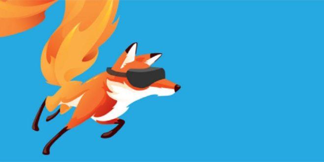 Firefox 55 (Mac) prend en charge WebVR et offre de meilleures peformances