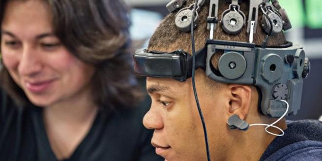 Neurable interface cerveau ordinateur