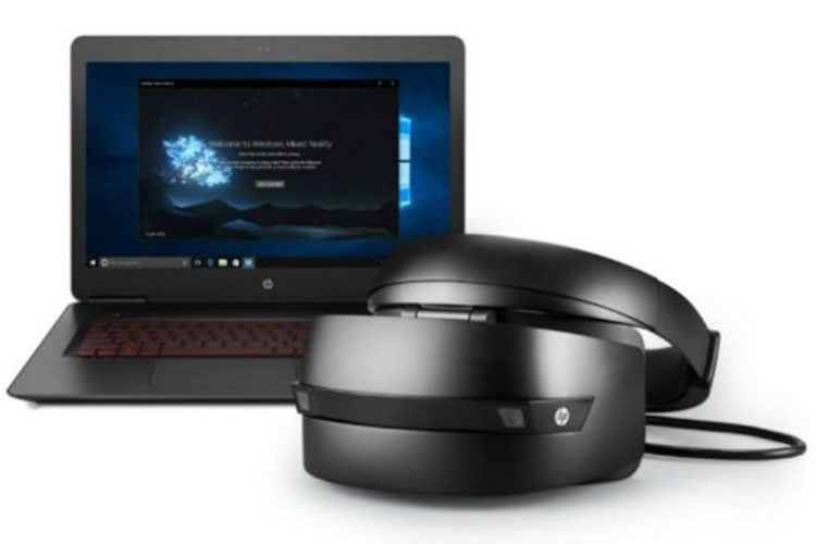 Pack réalité virtuelle Windows 10