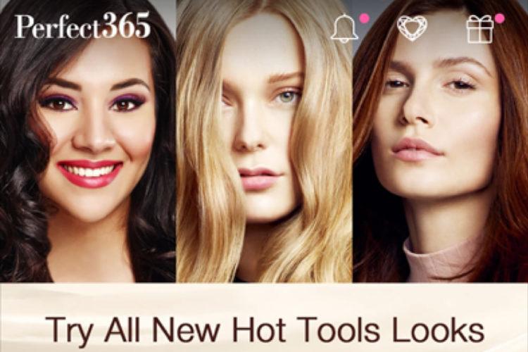 Essai coupe de cheveu virtuelle