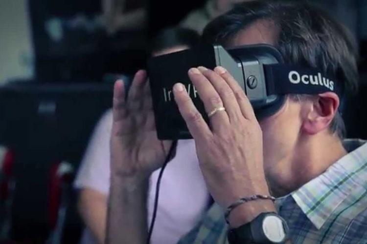 Promotion été Pack Oculus