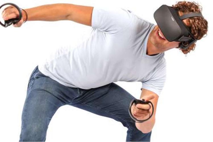 Promotion pack Oculus 399 dollars