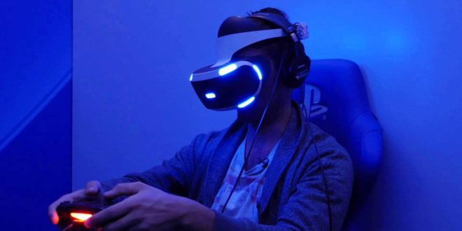playstation vr tracking sony anniversaire