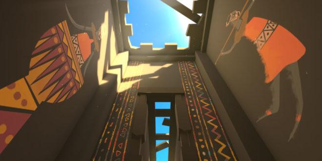 Rangi jeu VR réalité virtuelle marocain