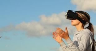 Relumino application mal voyants Samsung Gear VR
